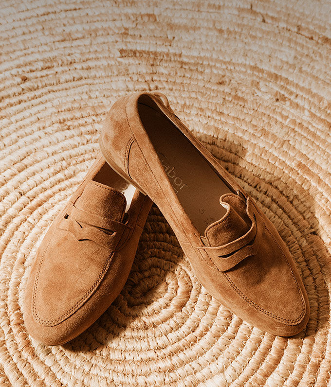 Alles over loafers
