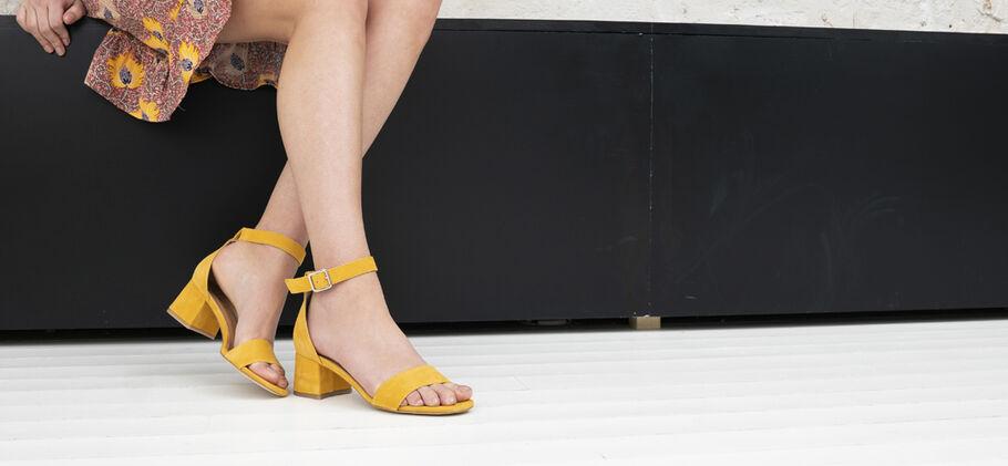 De perfecte schoenen voor een bruiloft