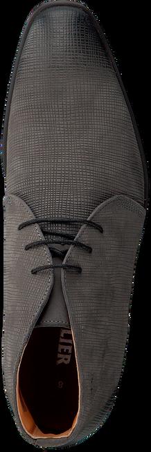 VAN LIER Richelieus 96051 en gris - large