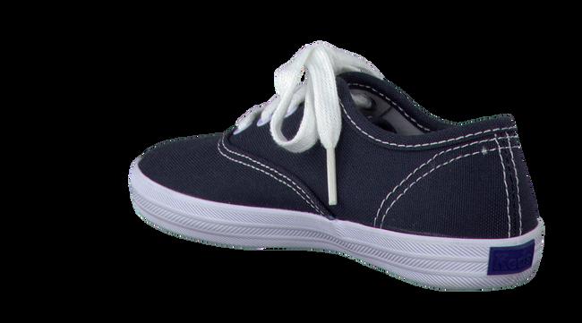 KEDS Chaussures à lacets KT34664 en bleu - large