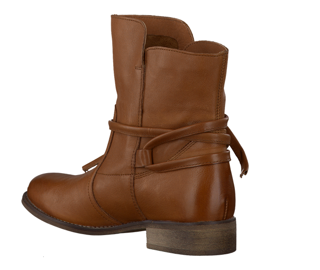 OMODA Bottines R5977 en cognac - large