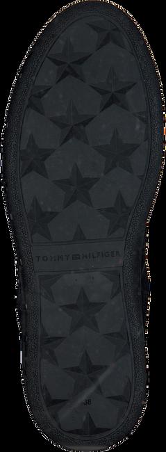 TOMMY HILFIGER Baskets TOMMY MONOGRAM DRESSY en noir  - large