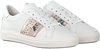 Witte MARIPE Lage sneakers 30308  - small