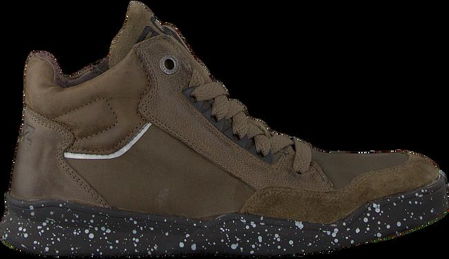 Groene BRAQEEZ Sneakers THOMAS TERRA - large