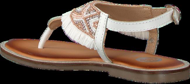 GIOSEPPO Sandales BERMUDAS en blanc  - large