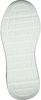WOMSH Baskets basses VEGAN en blanc  - small