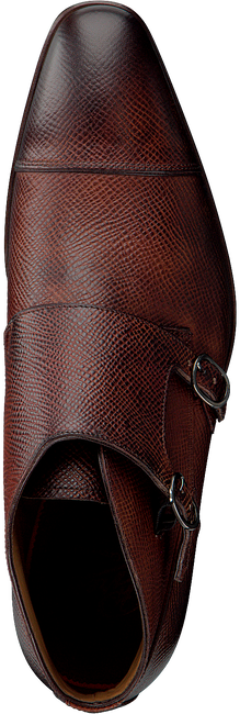 GREVE Richelieus MAGNUM en marron - large