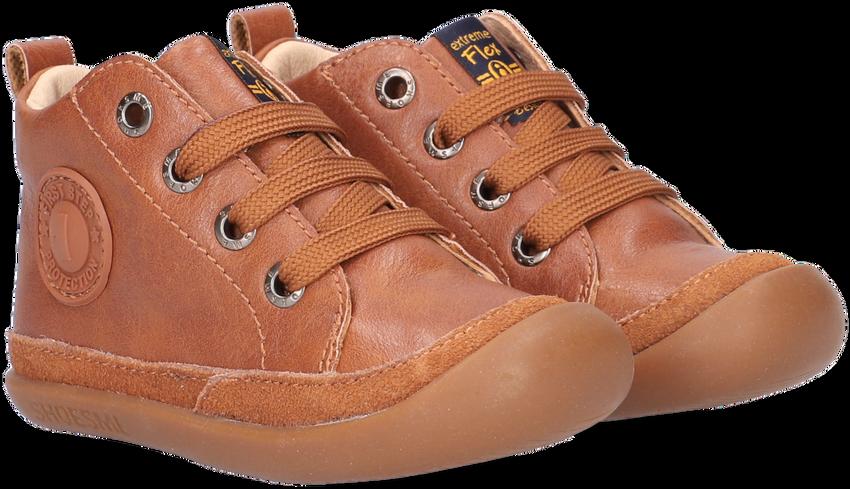 SHOESME Chaussures bébé BF8W001 en vert - larger