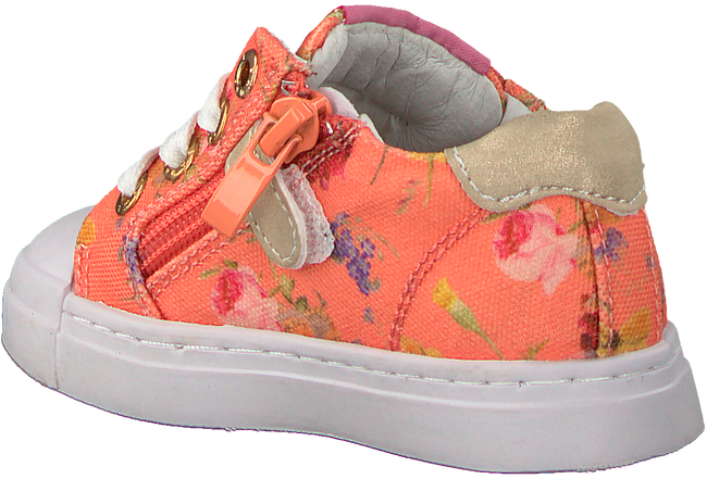 Roze SHOESME Lage sneakers SH20S035  - large