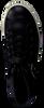 PAUL GREEN Baskets 1157 en noir - small