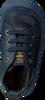 SHOESME Chaussures bébé BF8W001 en bleu - small