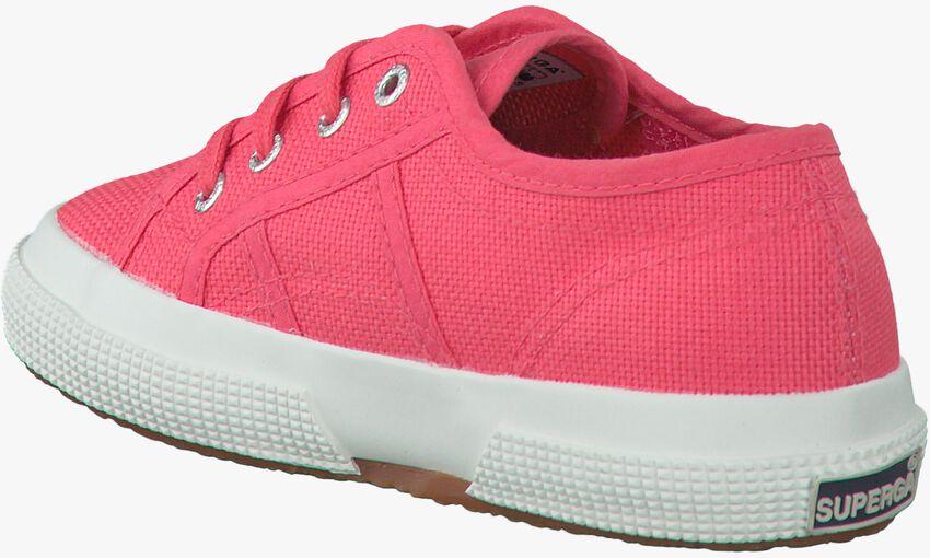 Roze SUPERGA Sneakers 2750 KIDS  - larger