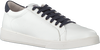 Witte BLACKSTONE Lage sneakers RM31  - small