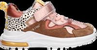 Roze SHOESME Lage sneakers NR21W007  - medium