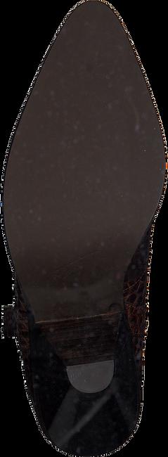 TORAL Santiags 12031 en marron  - large