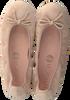 UNISA Ballerines ACOR en beige  - small