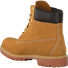 Camel TIMBERLAND Veterboots 6IN PREMIUM BOOT HEREN - small