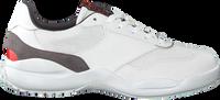 Witte CRUYFF CLASSICS Sneakers LIGA  - medium
