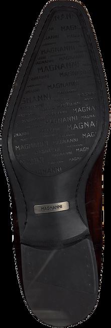 Bruine MAGNANNI Chelsea boots 20109 - large