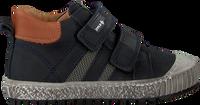 Blauwe DEVELAB Lage sneakers 41603  - medium
