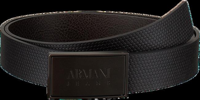 Zwarte ARMANI JEANS Riem 931096 - large