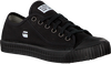 G-STAR RAW Baskets ROVULC HB LOW en noir - small
