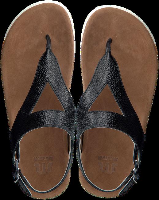 MARUTI Sandales BEAR en noir  - large