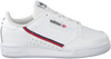 Witte ADIDAS Sneakers CONTINENTAL 80 C  - small