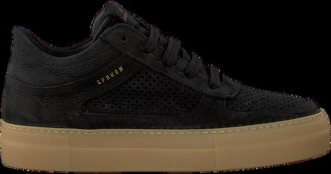Zwarte COPENHAGEN STUDIOS Lage sneakers CPH402  - large