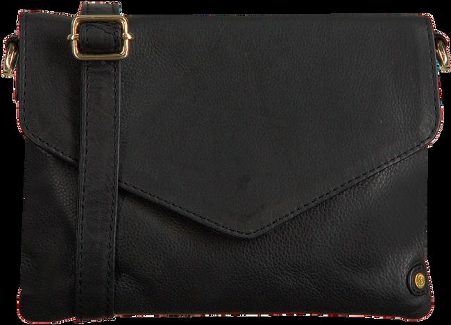 DEPECHE Sac bandoulière 14128 en noir  - large