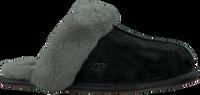 UGG Chaussons SCUFFETTE II en noir - medium