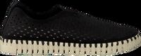 Zwarte ILSE JACOBSEN Instappers TULIP3275 - medium
