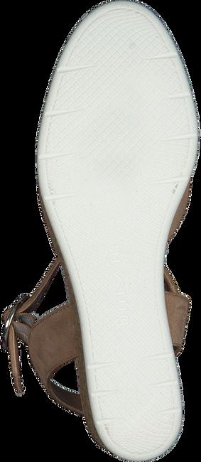 UNISA Espadrilles JACER en beige  - large