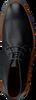 VAN LIER Richelieus 5373 en noir - small