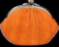 BECKSONDERGAARD Porte-monnaie GRANNY en orange  - medium