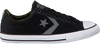 CONVERSE Baskets STAR PLAYER OX KIDS en noir - small