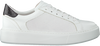 Witte MARIPE Lage sneakers 30421  - small