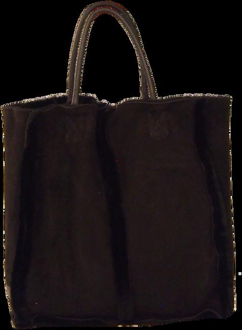 Zwarte SHABBIES Handtas 261031 - large