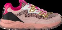 VINGINO Baskets basses MILA en rose  - medium