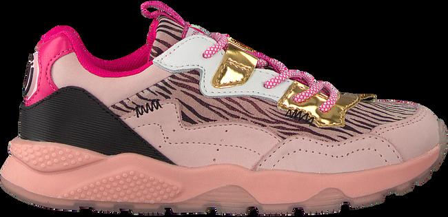 Roze VINGINO Lage sneakers MILA  - large