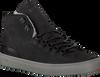 BLACKSTONE Baskets OM73 en gris - small