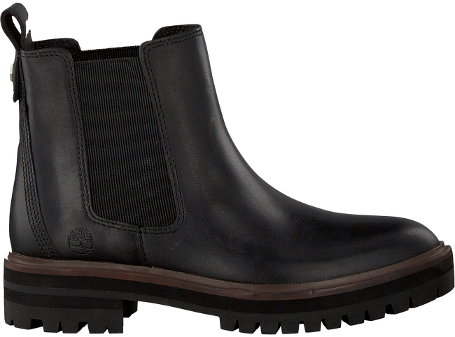 TIMBERLAND Bottines chelsea LONDON SQUARE CHELSEA en noir - large