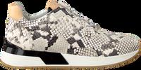 Witte FRED DE LA BRETONIERE Lage sneakers 101010132  - medium