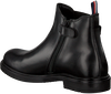 Zwarte TOMMY HILFIGER Chelsea boots 30460  - small