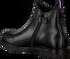 TOMMY HILFIGER Bottines chelsea 30460 en noir  - small