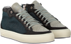 Blauwe P448 Sneakers LOVE  - small