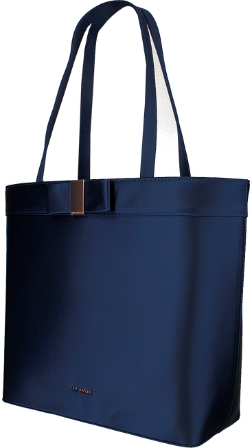 Blauwe TED BAKER Shopper ABILA - large