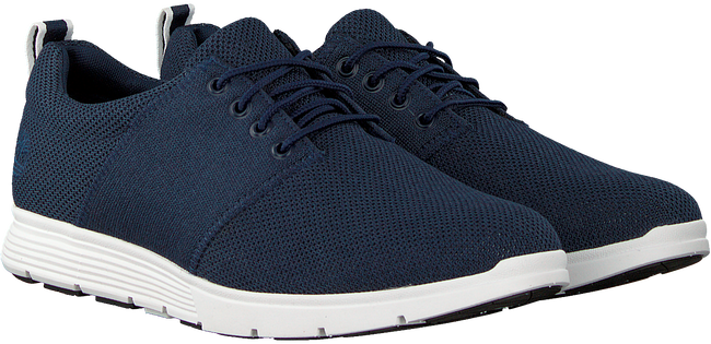 TIMBERLAND Baskets basses KILLINGTON FLEX KNIT OX en bleu  - large