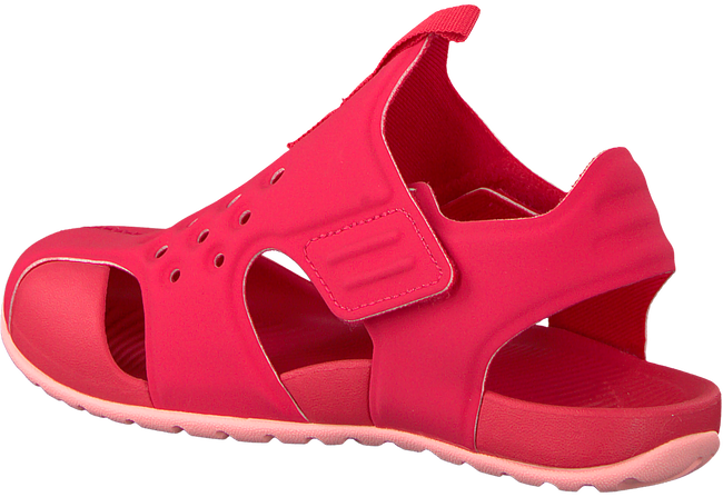 Roze NIKE Sandalen SUNRAY PROTECT 2 (PS)  - large