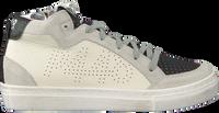 Witte P448 Sneakers LOVE - medium